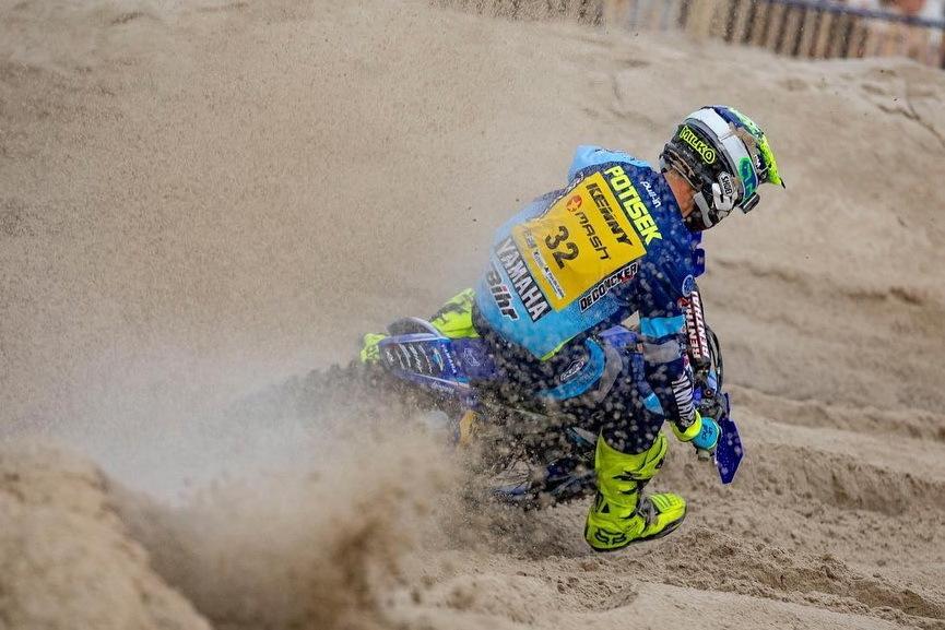 Чемпионат Франции 2021 по песчаным гонкам – ОТМЕНЕН!