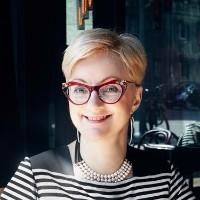 автор блога viktoria irbaieva