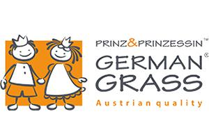 Детские одеяла подушки и наматрасники German Grass