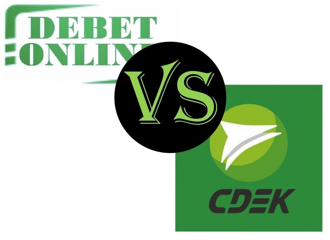Недобросовестность курьерской компании CDEK