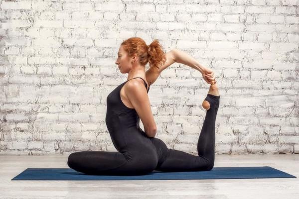 Йога для фигуры Киев