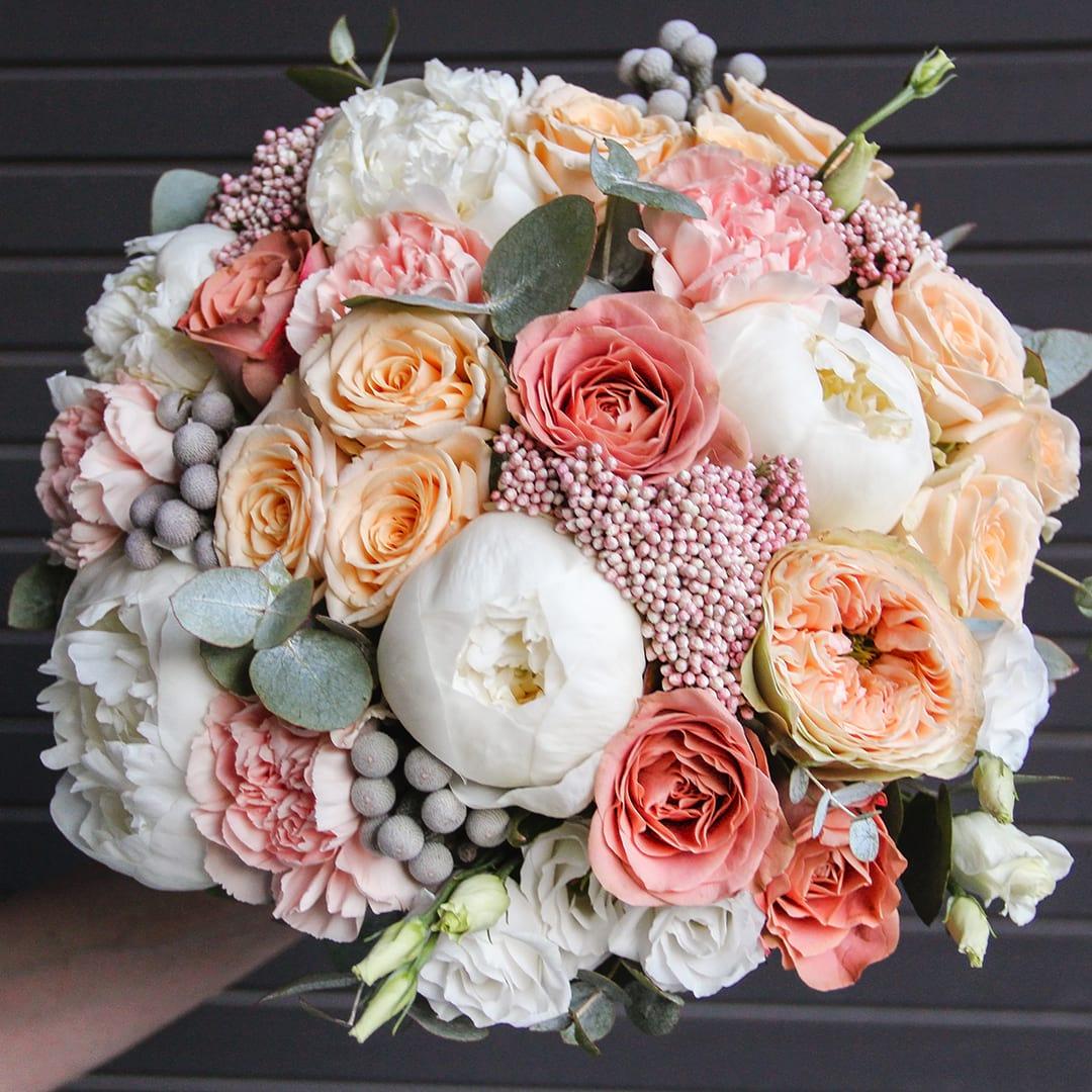 Московский, модная доставка цветов екатеринбург