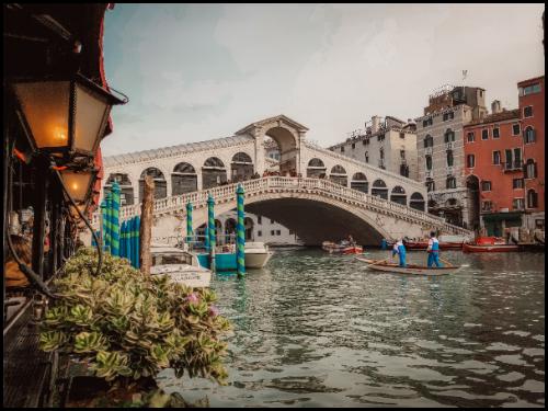 Венеция 14 февраля