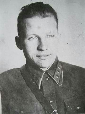 Митрофан Иванович Кривицкий (1911 -1942)