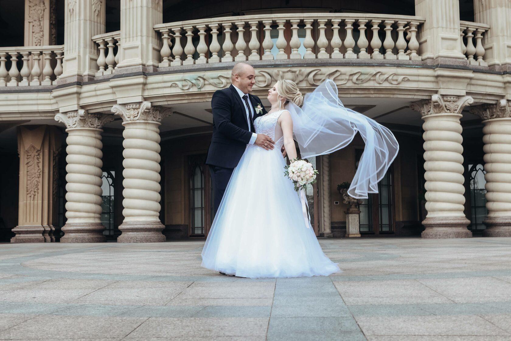 Свадебные платье Киев