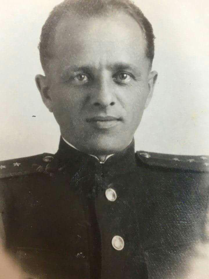 Федор Демидов (1913-1988)