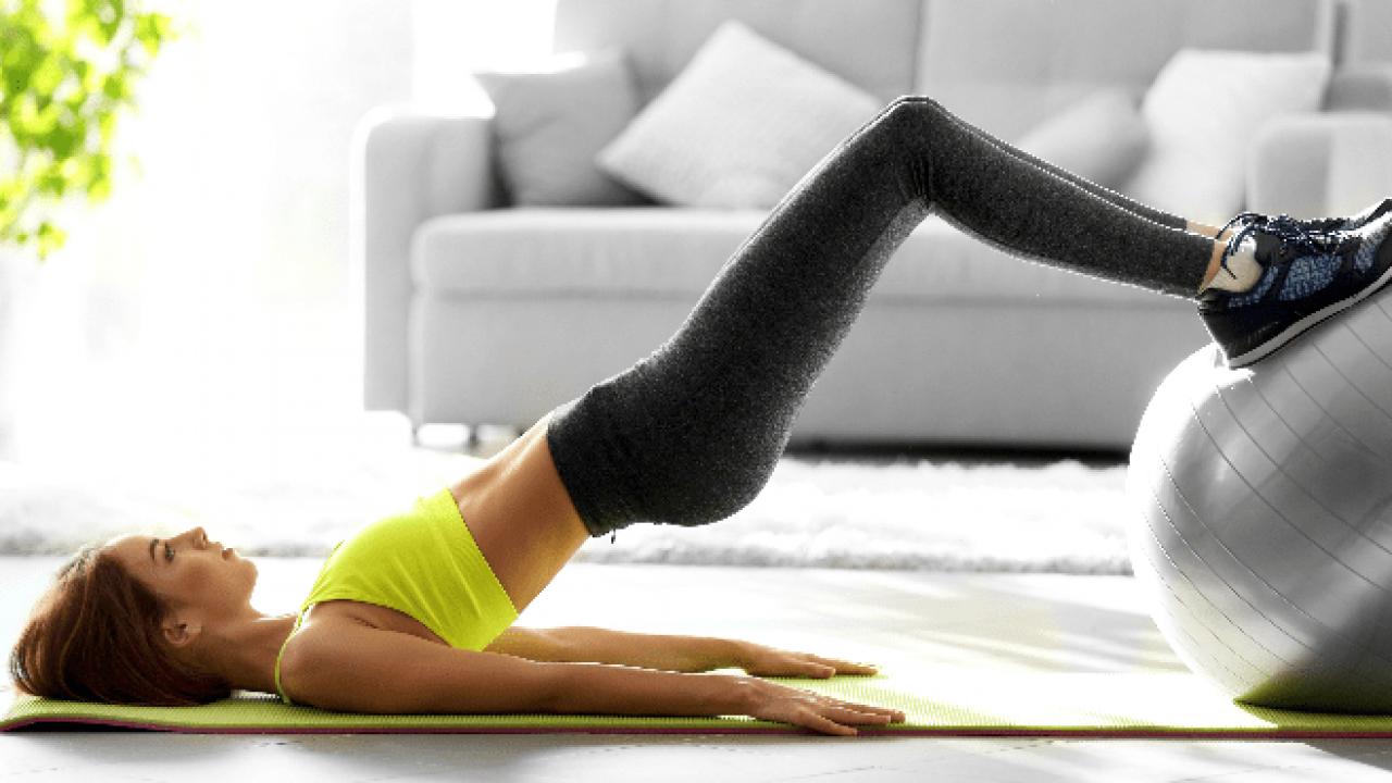 Частная йога практика