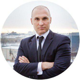 Игорь Креславский, РосСтройИнвест