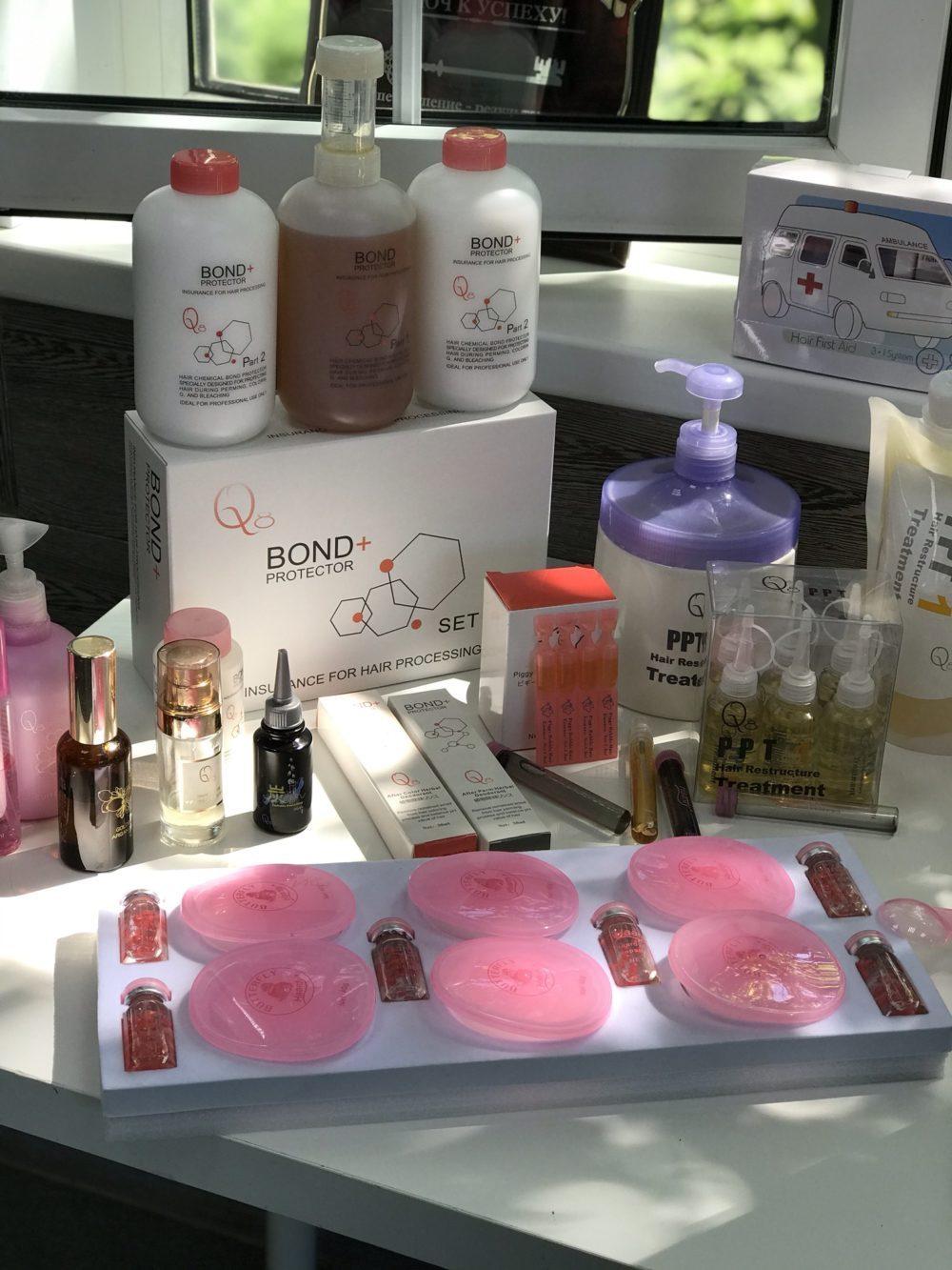 Где купить японскую косметику для волос avon заказать для представителей