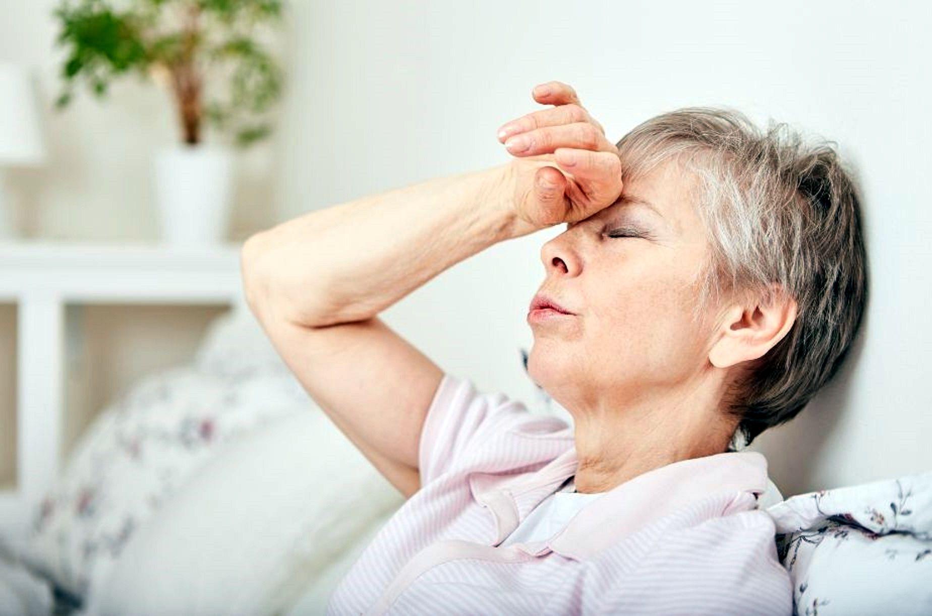 опоясывающая головная боль