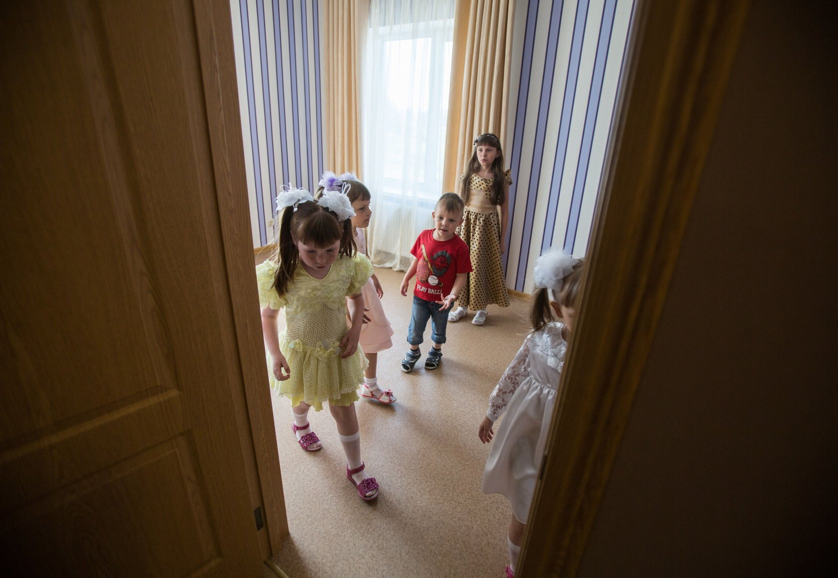 Усыновить ребенка в Украине крайне сложно - фото 4