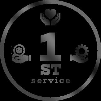 1-ST SERVICE