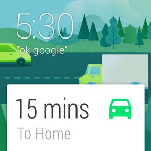 Автоматический запуски приложений в Android-wear