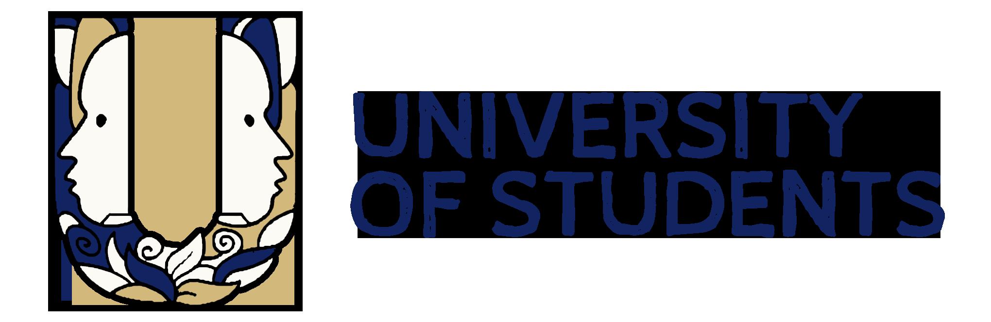 UNIVERSITY OF STUDENTS