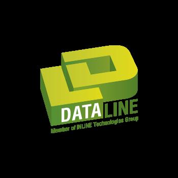 Логотип DataLine