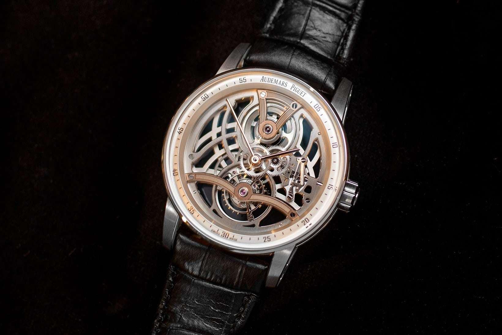 Часовой Ломбард Audemars Piguet - Срочный Выкуп Часов