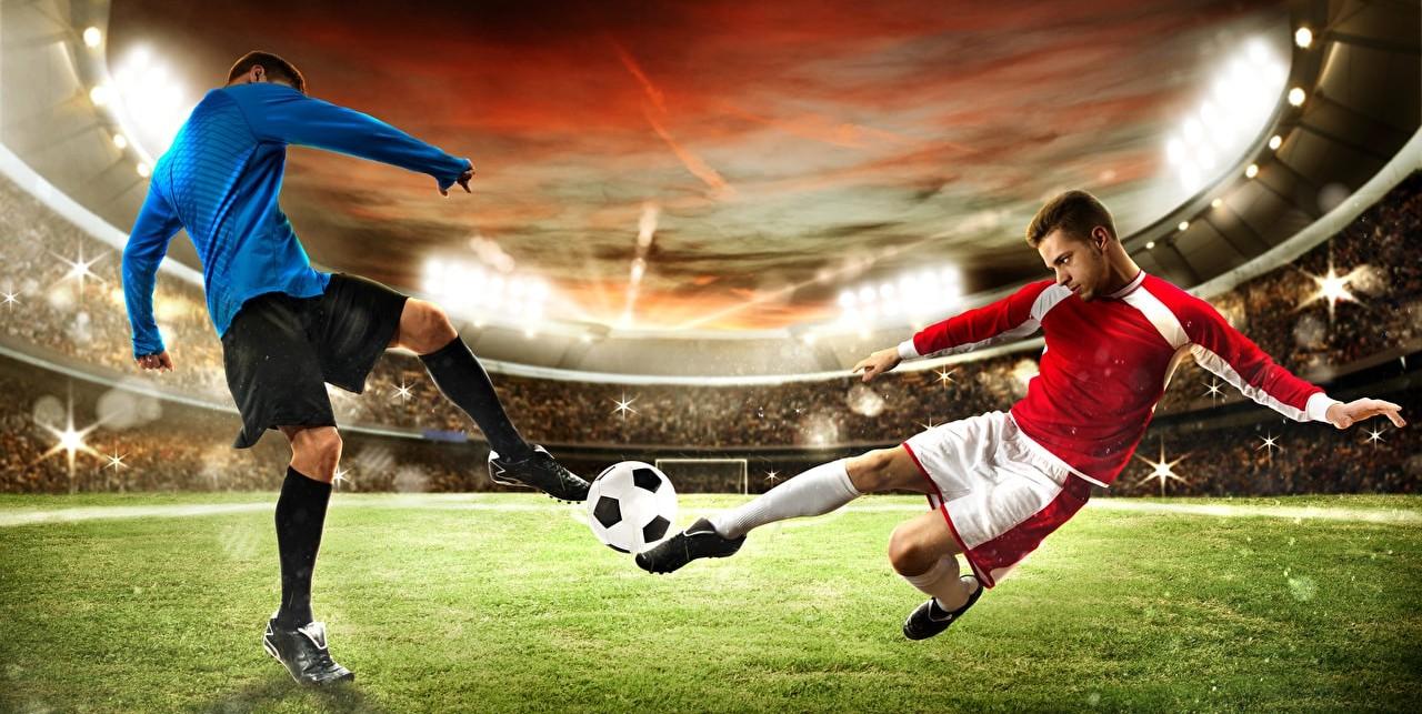 Прогнозируй Сам Футбольный Исходы