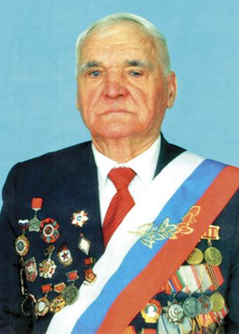 Коваленко Б.Ф.