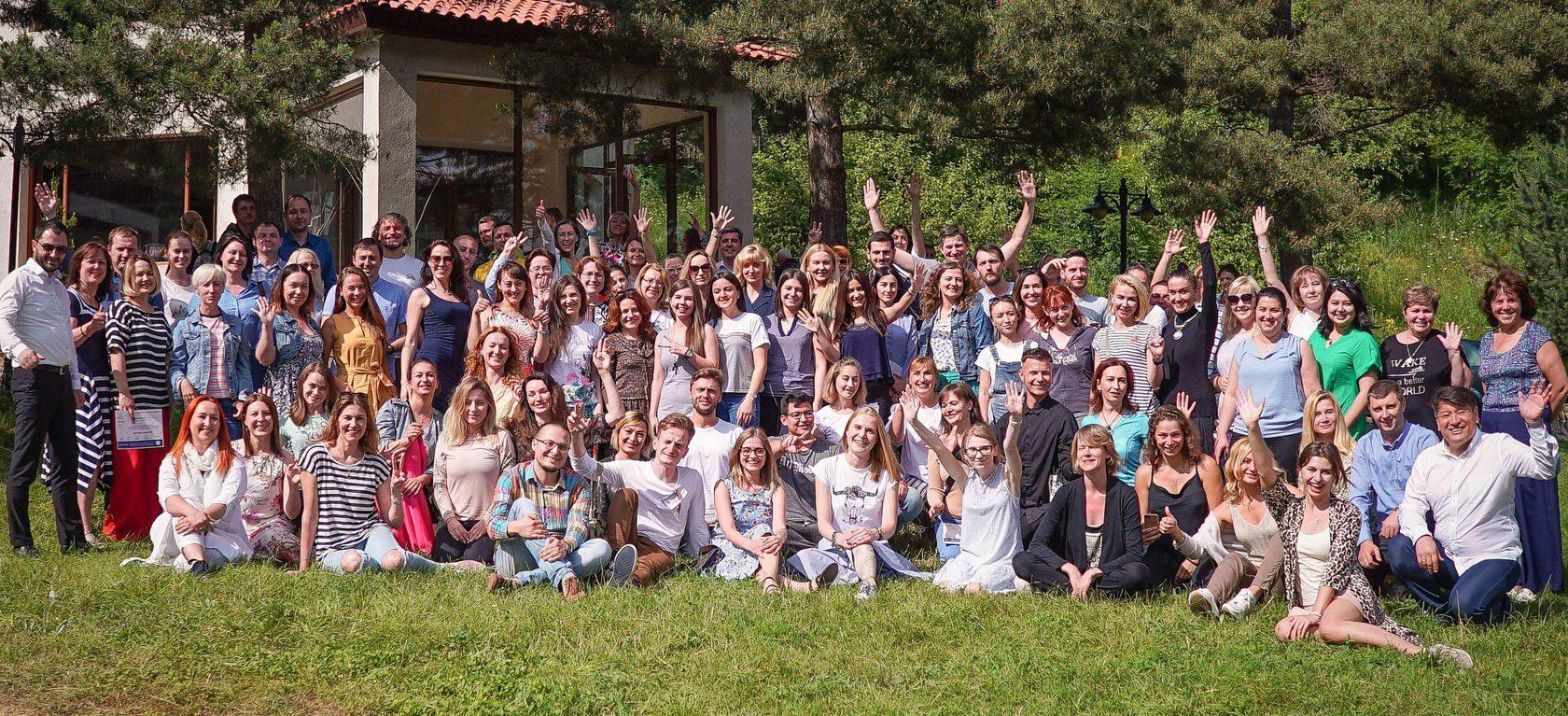 V ежегодный Международный Интенсив ICTA по коучингу, Эннеаграмме, НЛП, тренерству: июнь 2018