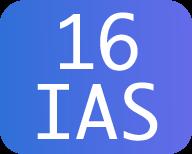 16 IAS