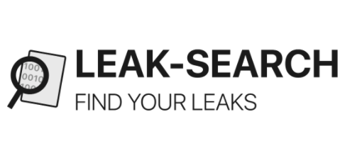 Leak-Search