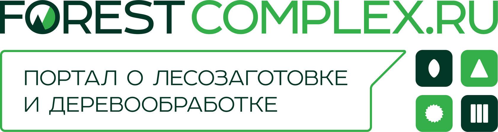 Лесной комплекс Сибири, журнал