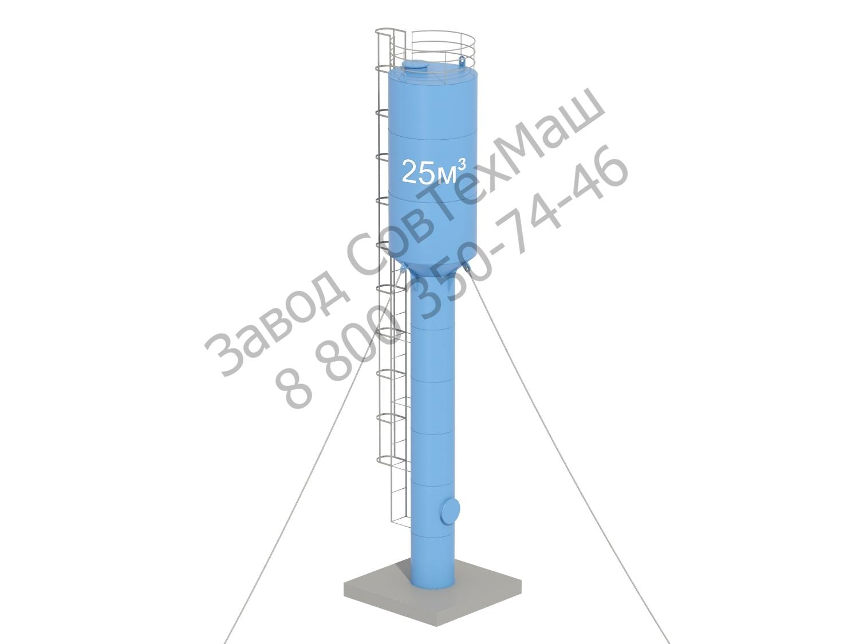 Купить водонапорные башни