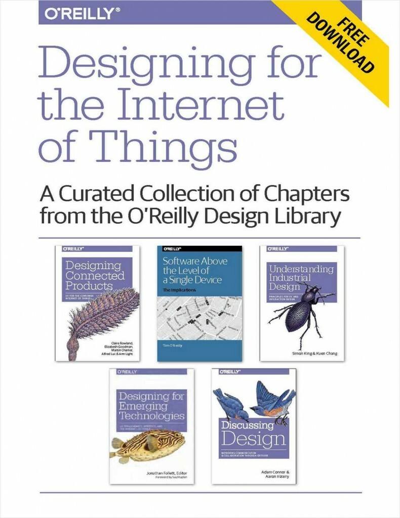 Проектирование для интернета вещей