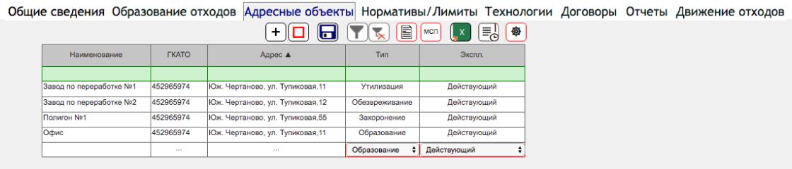 Неудобная таблица, непонятные кнопки | SobakaPav.ru