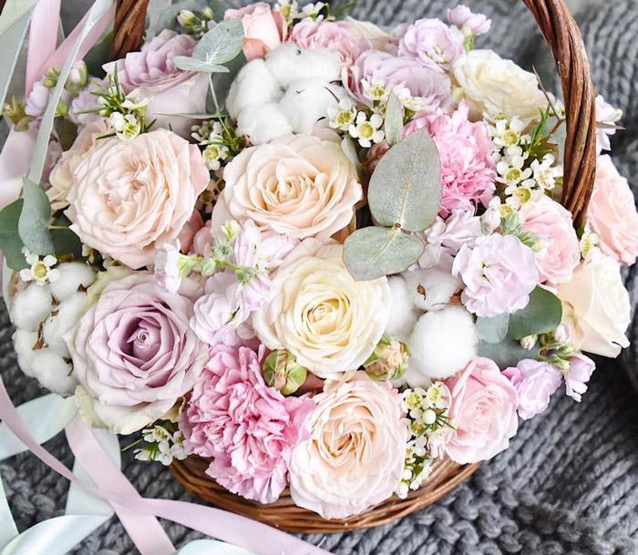 доставка цветов нижний новгород