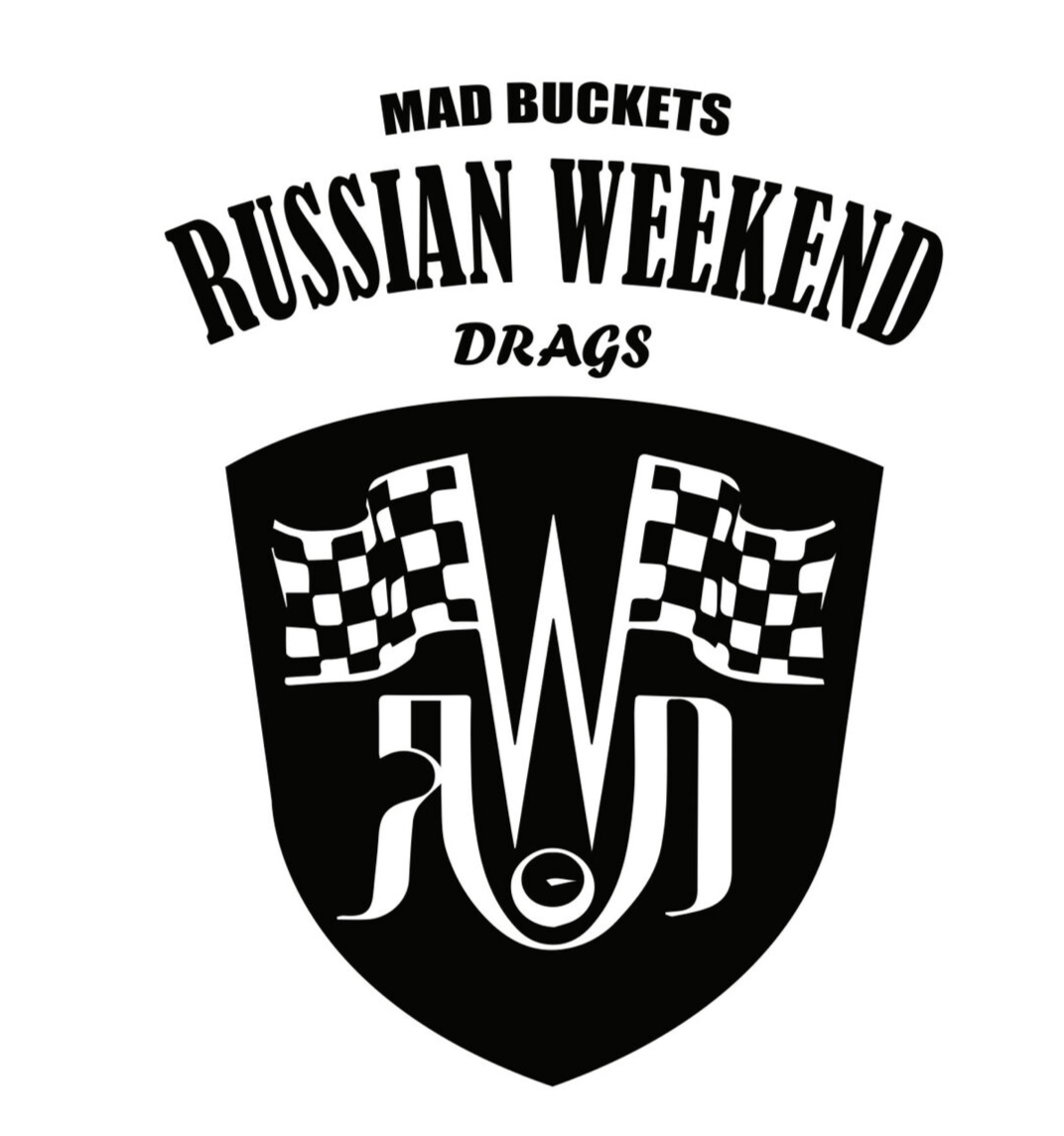 Russian Weekend Drags