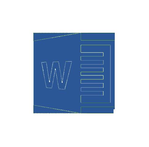 Microsoft Word, текстовый редактор