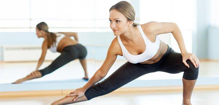 Одежда для йоги недорого