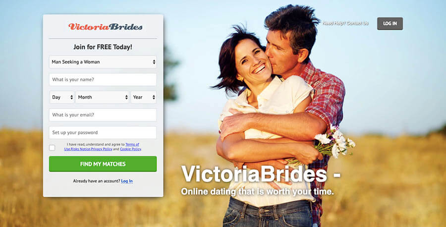 Dating bride search create account