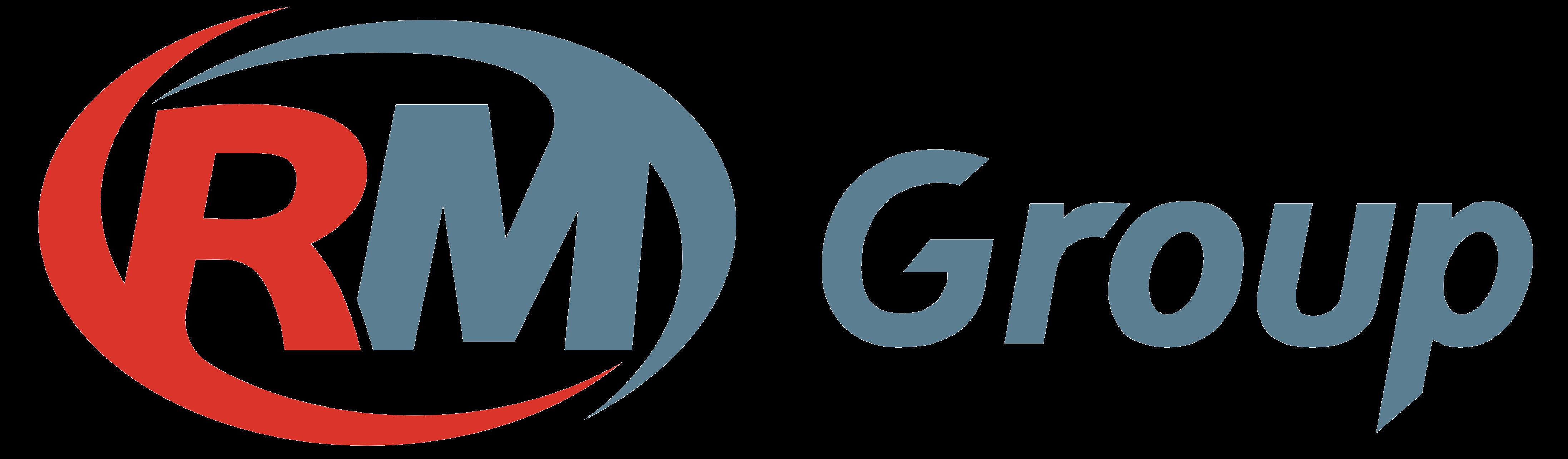 RM Group menu