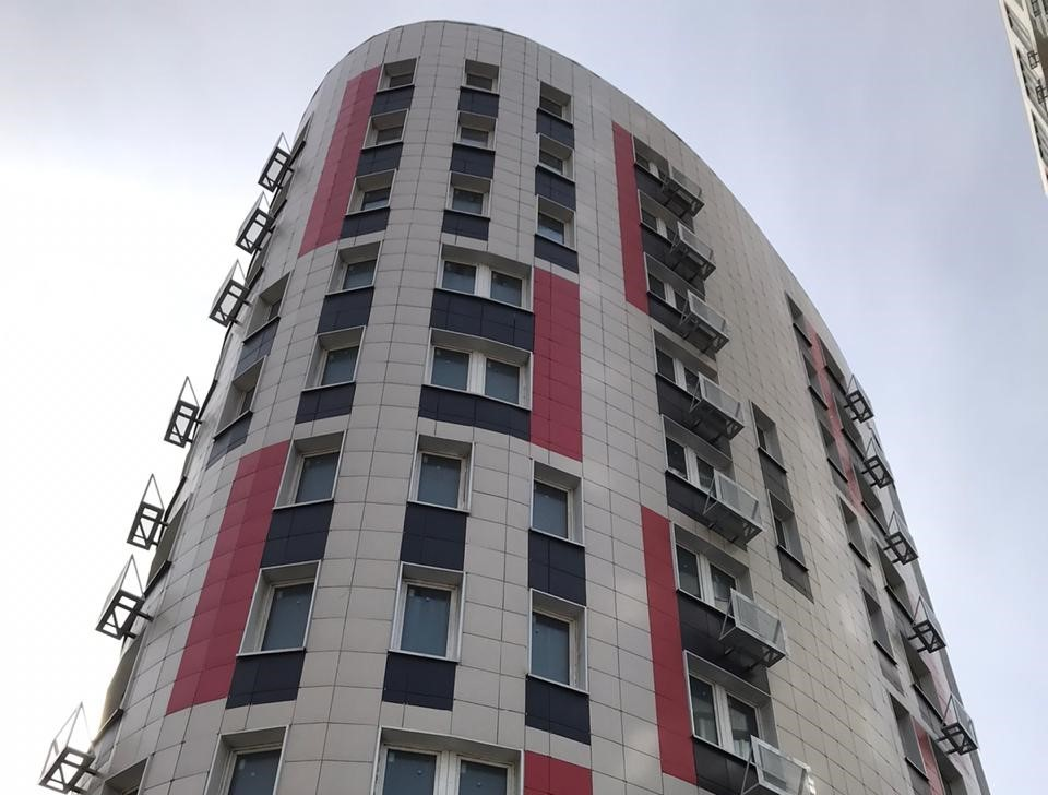 Приемка квартиры в ЖК «Планерный»