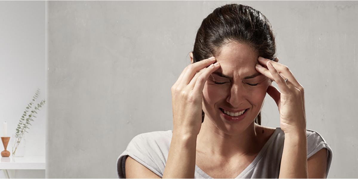 головная боль и щитовидка
