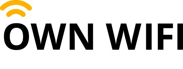 OWN WIFI