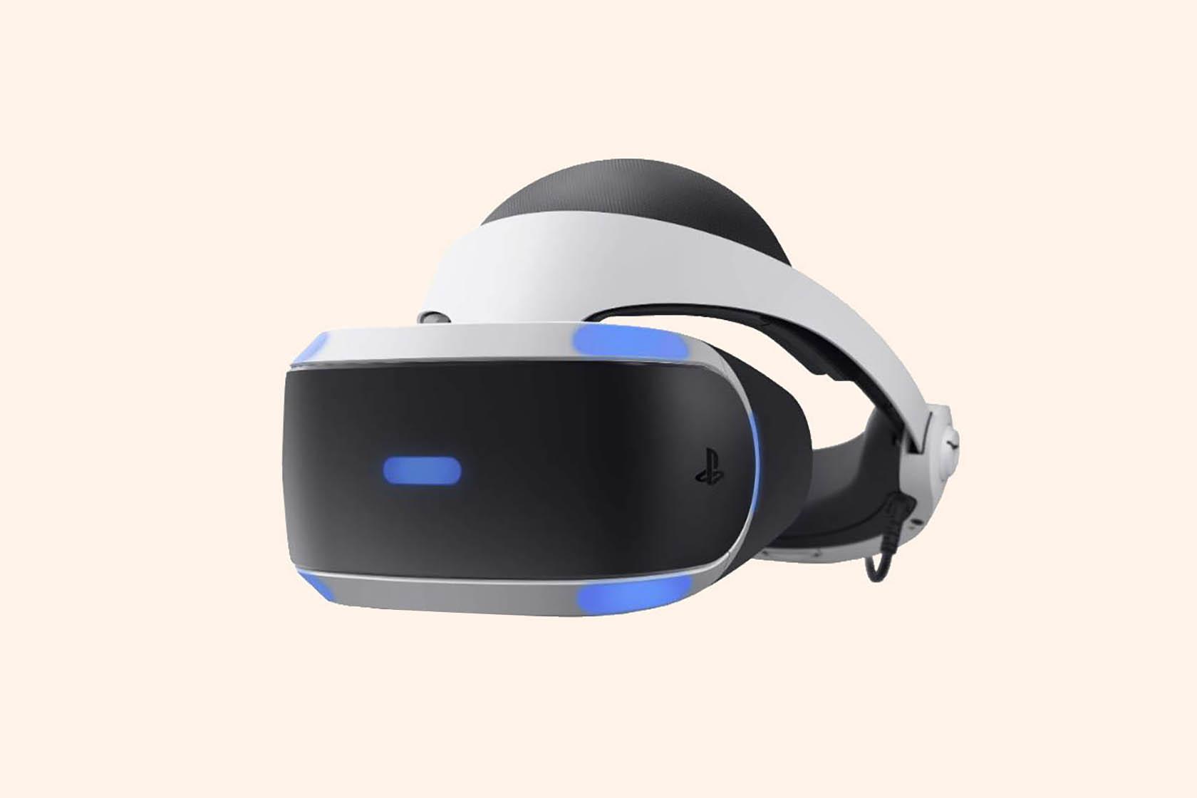 Очки виртуальной реальности — подарок современному мужчине