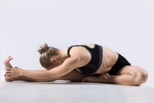 Йога для похудения Киев