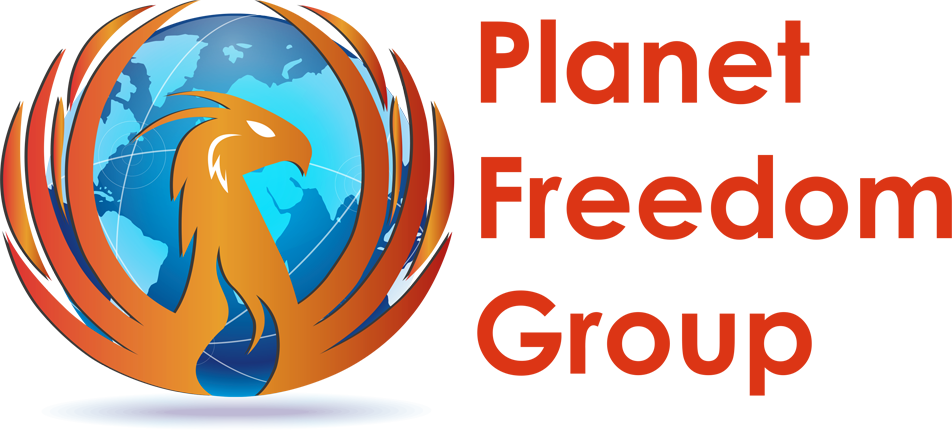 PLANET FREEDOM GROUP