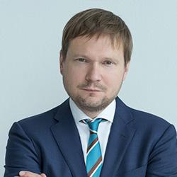 Александр Семёнов Президент АО «Активный Компонент»