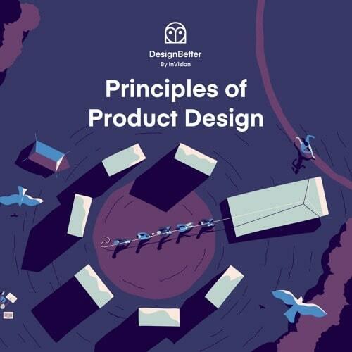 Принципы продуктового дизайна