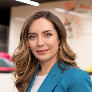 Конференция InTheCity, родные города, газпром нефть, Ольга Андреева