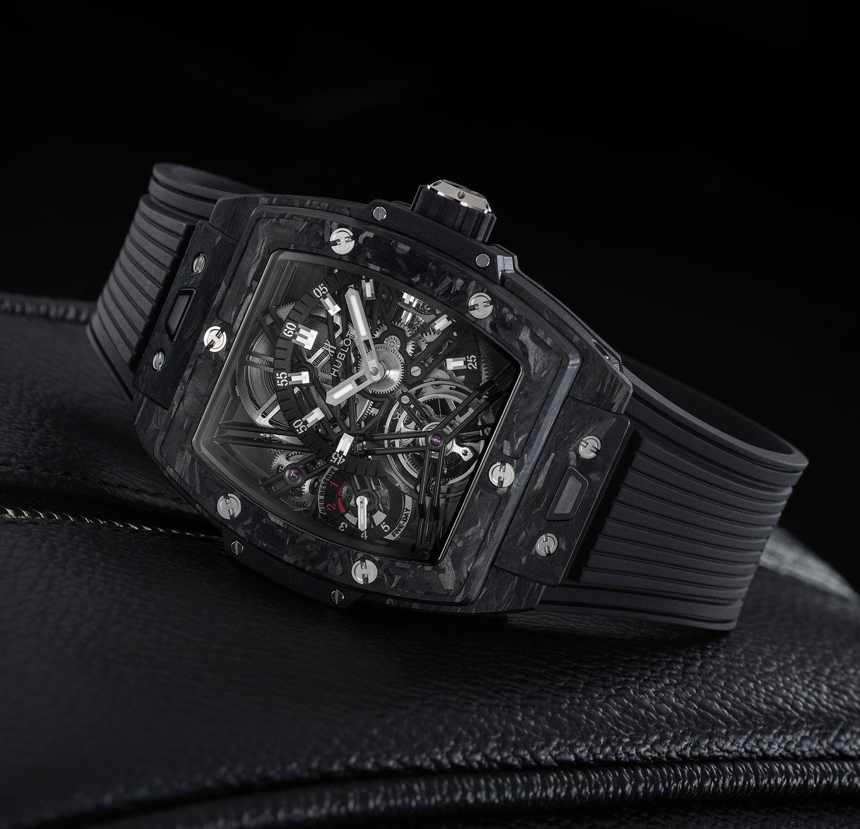 Продать б/у часы Hublot - Часовой ломбард Hublot