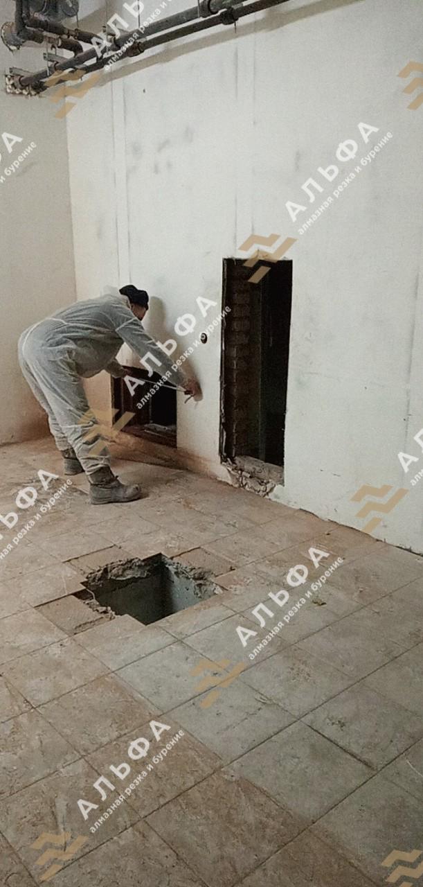 Пиление бетона красноярск гарант бетон саратов