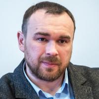 Евгений Шаров
