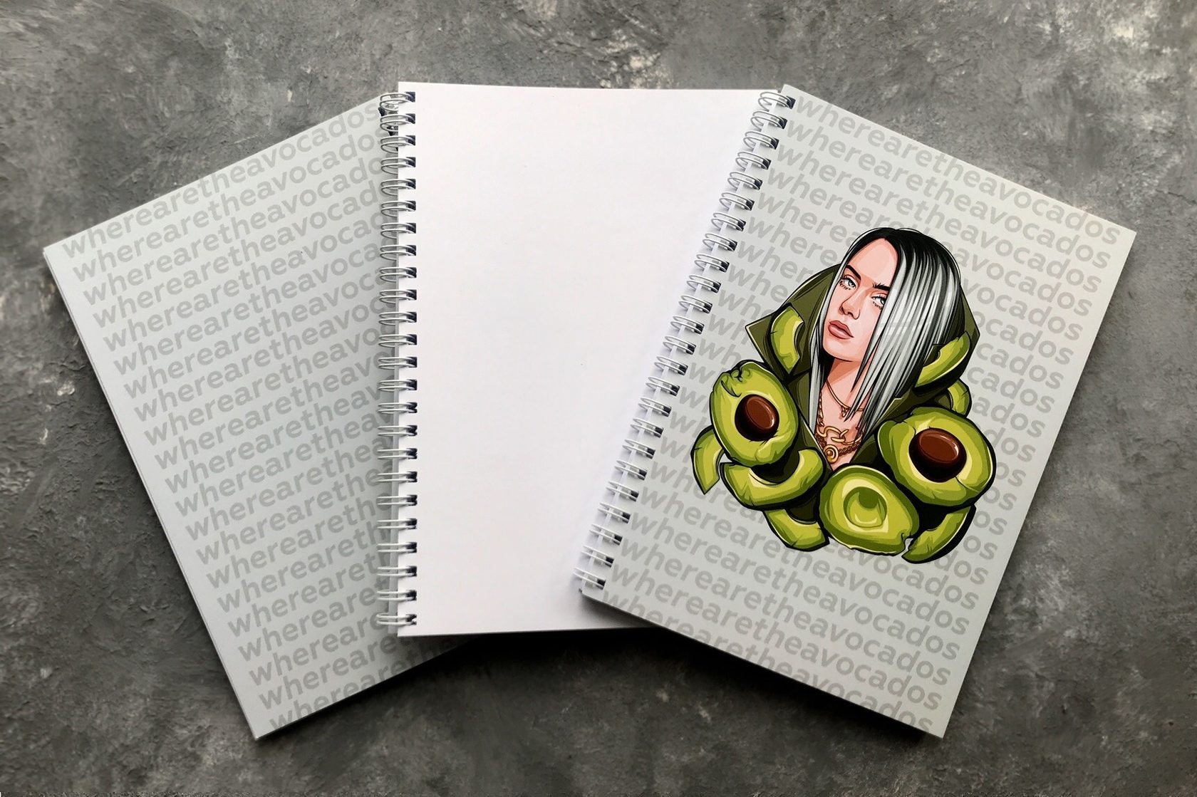 Прикольные рисунки на обложку тетради
