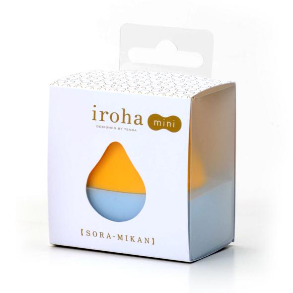 Вибратор Iroha купить в Киеве