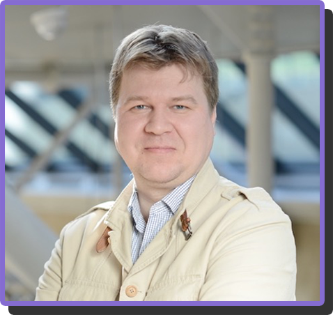 Константин Хохрин, тренер ScrumTrek – обучение OKR